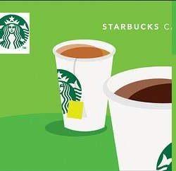 Starbucks Hızla Gelişmekte Olan Hindistan Piyasasına Mobil Ödeme Uygulamasını