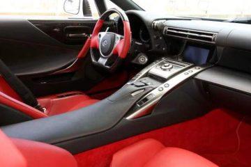 Lexus LFA Fiyat