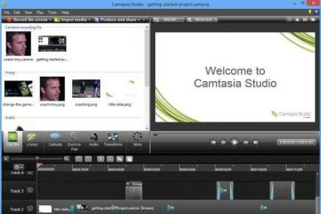 Ekran Video Kaydedici