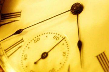 Saatler ve Anlamları