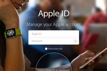 apple kimliği unuttum