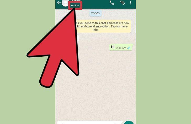 whatsapp durum görme