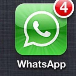 WhatsApp Bildirim Gelmiyor