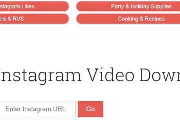 instagram Video Paylaşma Programı