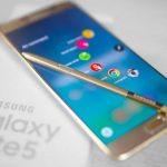Samsung Note 5 Bilinmeyen Özellikleri