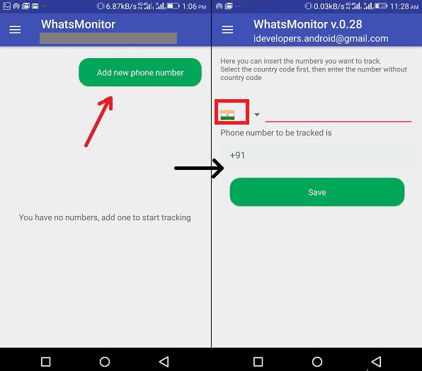 Whatsapp Çevrimiçi Olanları Görme