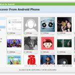 Samsung Silinen Fotoğrafları Geri Getirme