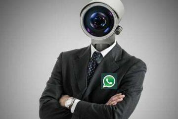 Whatsapp Profil Kim Bakmış
