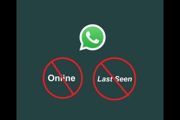 Whatsapp Çevrimiçi Olmadan Yazmak