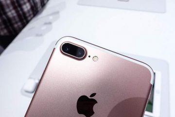 Sessiz mod için LED Flaş iPhone Bildirim Işığı