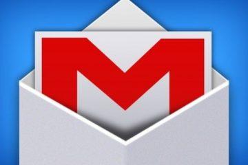 Gmail şifre sıfırlama