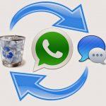 Whatsapp Silinen Mesajları Bilgisayarda Okuma