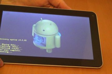 Tablete Format Atma, Tablete Nasıl Format Atılır