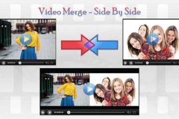 En iyi Video Birleştirme Programı, Android