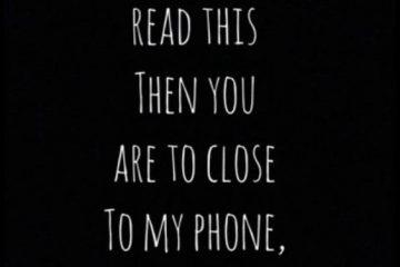 iPhone Kilit Ekranları