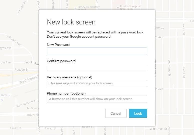 Samsung Ekran Kilidi Kırma Programı ve Yöntemleri