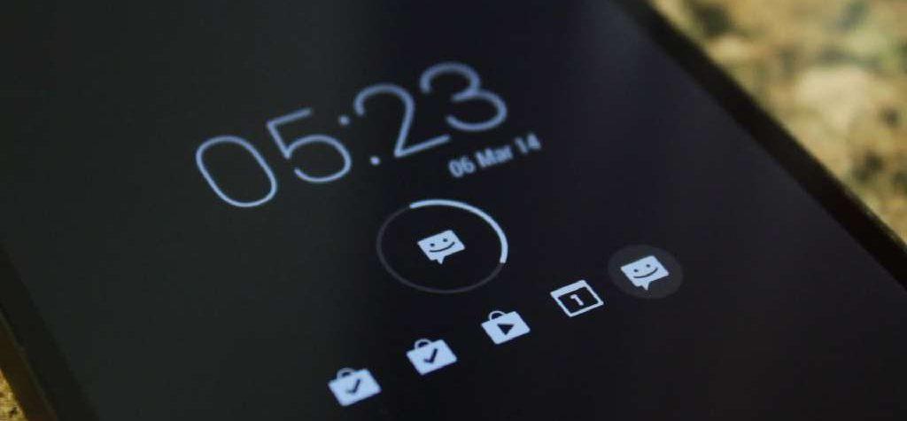 Kilit Ekranı Uygulamaları