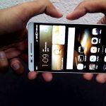 Huawei Ekran Görüntüsü Alma ,P8 P9 Gr5 ve Tüm Modeller