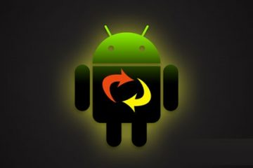 Android Silinen Dosyaları Geri Getirme İşlemi Rootsuz