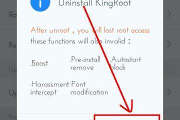 Root Kaldırma Programı, Root Kaldırma Yöntemleri Nelerdir