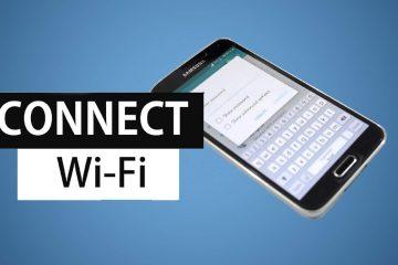 Telefondan Wifi Şifresi Öğrenme, Bağlı Olduğun Şifreyi Görme