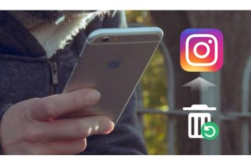 instagram Silinen Mesajları Geri Getirme İşlemi