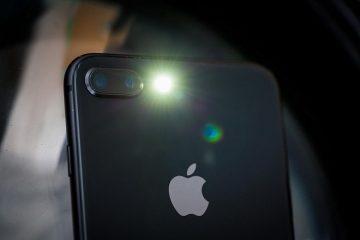 Telefon Çalarken Flaş Yanıp Sönmesi Özelliği Açma