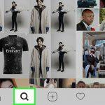 instagram Kişi Arama, instagramda Kişi Bulma, (Resimli Anlatım)