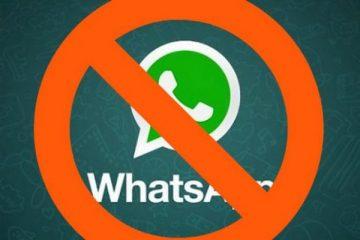 Whatsapp Engelleyen Kişiyi Görme, Sizi Engelleyenleri Görme
