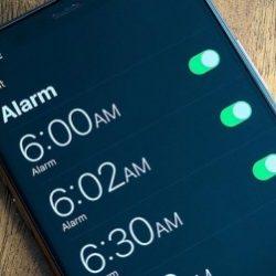 iPhone alarm sesi nasıl değiştirilir