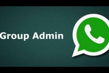 whatsapp grubu nasıl kapatılır